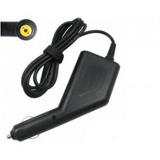 Автомобильный блок питания для ноутбука Acer 19V 4.74A 90W 5.5х1.7мм