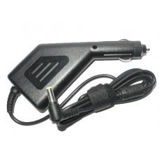 Автомобильный блок питания для ноутбука Dell 19.5V 4.62A 90W 7.4х5.0мм