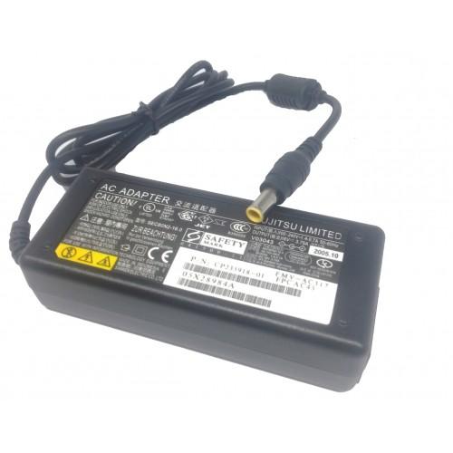 Адаптер сетевой для ноутбука Fujitsu 16V 3.75A 60W 6.5х4.4мм