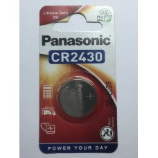 CR 2430 Panasonic