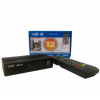 MEGOGO T2 тюнер DVB-T2 телевизионный эфирный ресивер